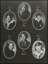 1980 Canby High School Yearbook Page 96 & 97