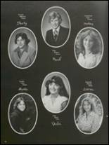 1980 Canby High School Yearbook Page 98 & 99