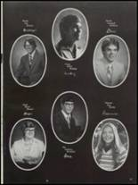1980 Canby High School Yearbook Page 100 & 101