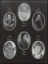 1980 Canby High School Yearbook Page 106 & 107