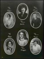 1980 Canby High School Yearbook Page 108 & 109
