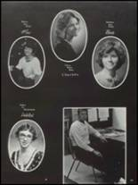 1980 Canby High School Yearbook Page 110 & 111