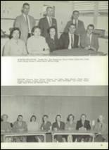 1960 Oxnard High School Yearbook Page 18 & 19