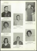 1960 Oxnard High School Yearbook Page 28 & 29