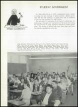 1960 Oxnard High School Yearbook Page 30 & 31
