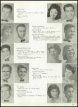 1960 Oxnard High School Yearbook Page 44 & 45