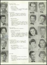 1960 Oxnard High School Yearbook Page 50 & 51