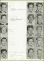 1960 Oxnard High School Yearbook Page 70 & 71