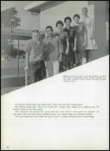 1960 Oxnard High School Yearbook Page 74 & 75
