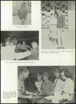 1960 Oxnard High School Yearbook Page 78 & 79
