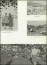 1960 Oxnard High School Yearbook Page 84 & 85