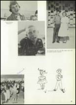 1960 Oxnard High School Yearbook Page 90 & 91