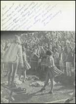 1960 Oxnard High School Yearbook Page 92 & 93