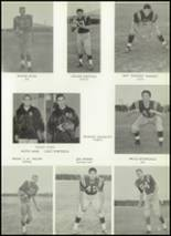1960 Oxnard High School Yearbook Page 96 & 97