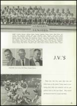 1960 Oxnard High School Yearbook Page 98 & 99