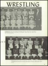 1960 Oxnard High School Yearbook Page 102 & 103