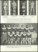 1960 Oxnard High School Yearbook Page 106 & 107
