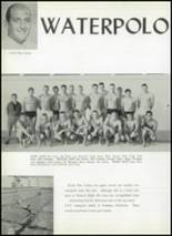 1960 Oxnard High School Yearbook Page 112 & 113