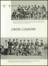 1960 Oxnard High School Yearbook Page 120 & 121