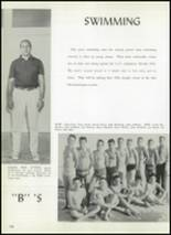 1960 Oxnard High School Yearbook Page 122 & 123
