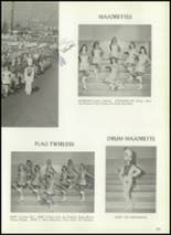 1960 Oxnard High School Yearbook Page 130 & 131
