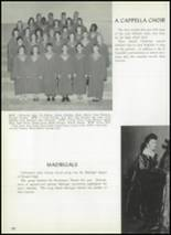1960 Oxnard High School Yearbook Page 132 & 133