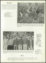 1960 Oxnard High School Yearbook Page 140 & 141