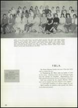 1960 Oxnard High School Yearbook Page 142 & 143