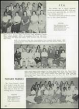 1960 Oxnard High School Yearbook Page 144 & 145