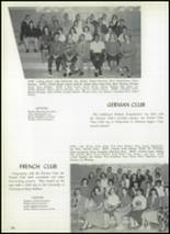 1960 Oxnard High School Yearbook Page 146 & 147