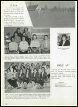 1960 Oxnard High School Yearbook Page 148 & 149
