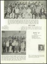 1960 Oxnard High School Yearbook Page 150 & 151