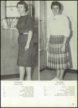 1960 Oxnard High School Yearbook Page 154 & 155