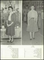 1960 Oxnard High School Yearbook Page 156 & 157