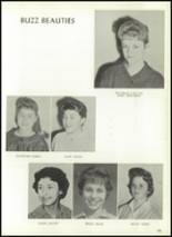 1960 Oxnard High School Yearbook Page 158 & 159