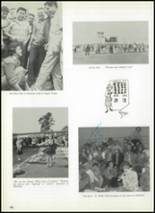 1960 Oxnard High School Yearbook Page 160 & 161