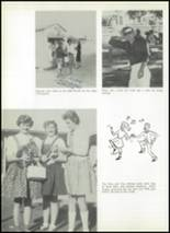 1960 Oxnard High School Yearbook Page 162 & 163