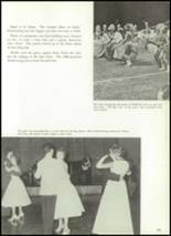 1960 Oxnard High School Yearbook Page 164 & 165