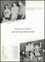 1960 Oxnard High School Yearbook Page 166 & 167