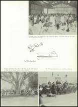 1960 Oxnard High School Yearbook Page 168 & 169