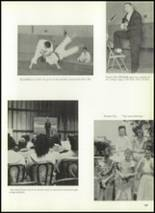 1960 Oxnard High School Yearbook Page 170 & 171