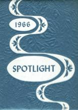 1966 Yearbook Ashton High School