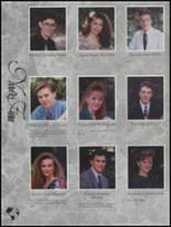 1994 Collinsville High School Yearbook Page 16 & 17