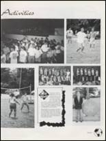 1994 Collinsville High School Yearbook Page 32 & 33