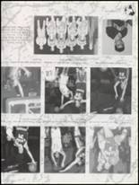 1994 Collinsville High School Yearbook Page 86 & 87