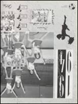 1994 Collinsville High School Yearbook Page 90 & 91