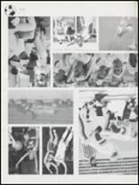 1994 Collinsville High School Yearbook Page 98 & 99