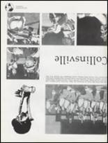 1994 Collinsville High School Yearbook Page 104 & 105