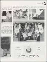 1994 Collinsville High School Yearbook Page 132 & 133