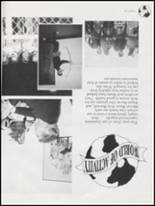 1994 Collinsville High School Yearbook Page 136 & 137
